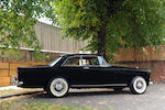 1964 Bentley S3 Continental Coupé  Chassis no. BC12LXC Engine no. 6CBC