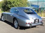 Two owners from new,1953 Aston Martin DB2/4 Sports Saloon  Chassis no. LML/564 Engine no. to be advised
