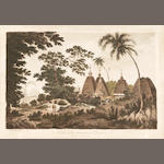 HODGES (WILLIAM) A View of the Fort of Gwalior; A View of Firozeabad; and 20 others from the series, [1785-1788] (22)