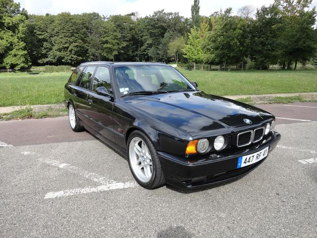 1995 BMW M5 Touring  Chassis no. BLO1879