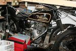 1958 Velocette 500cc Venom Frame no. RS 10985 Engine no. VM 2231