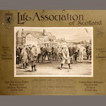 Brown, James Michael: A Life Association of Scotland 1903 Calendar