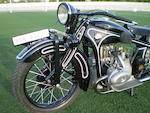 1932 BMW 735cc R16 Series 2 Frame no. P-1569 Engine no. 76508