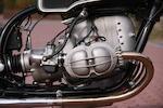 1963 BMW R60SS