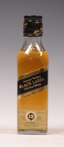 Johnnie Walker Black Label-12 year old (48)