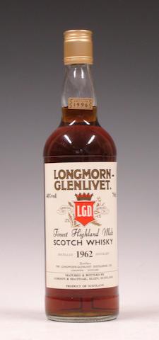 Longmorn-Glenlivet-1962