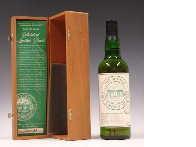 SMWS 24.49-31 year old-1966