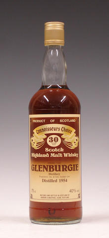 Glenburgie-30 year old-1954