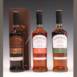 Bowmore Maltman's SelectionBowmore-8 year old-1999Bowmore-9 year old-1999