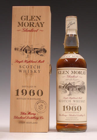 Glen Moray-26 year old-1960
