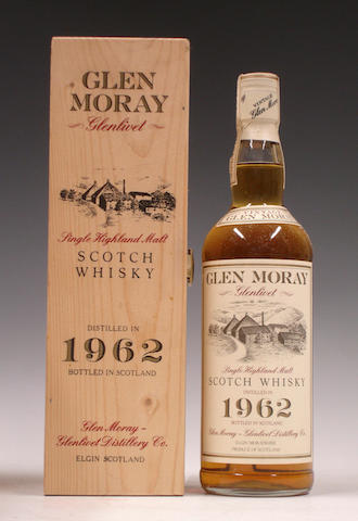 Glen Moray-24 year old-1962