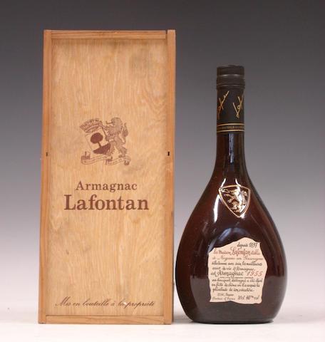 Armagnac-Vintage 1955