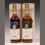 Port Ellen-18 year old-1981Port Ellen-19 year old-1982