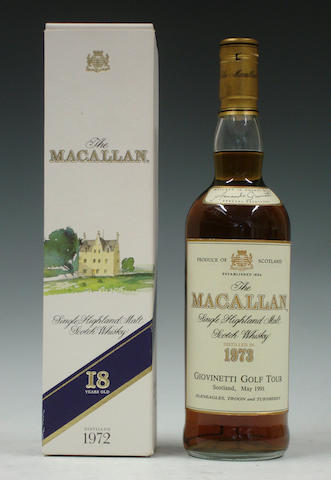 The Macallan-1973