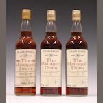 Blair Athol-15 year oldGlen Elgin-16 year old (2)