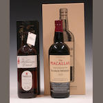Tamnavulin-29 year oldThe Macallan Replica-1876