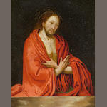 North European school, 16th century The Man of Sorrows