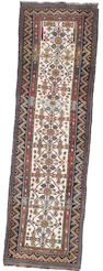 A Luri runner, West Persia, circa 1910, 11 ft 2 in x 3 ft 4 in (340 x 103 cm)