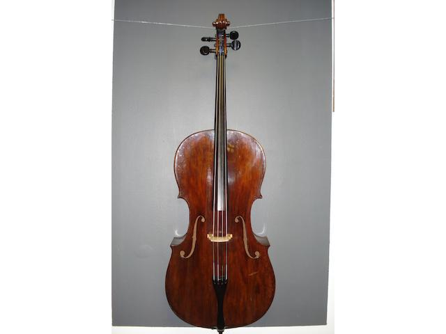 A Cello  circa 1800 (1)