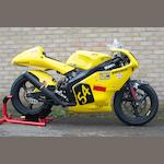 Rotax 690cc Supermono Racing Motorcycle