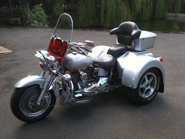 1990 Harley Davidson Trike