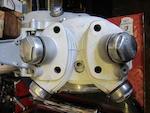 1951 Vincent 499cc Comet Project Frame no. RC/1/8880/C Engine no. F5AB/2A/6946