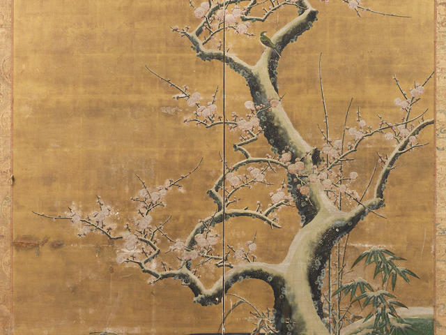 Anonymous Edo Period, 19th century