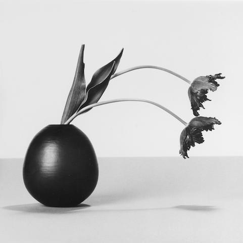 Robert Mapplethorpe (American