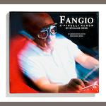 Fangio - A Pirelli Album by Stirling Moss, signed by Juan-Manuel Fangio