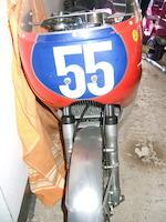 Jawa Type 673 Replica