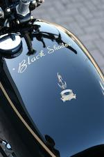 1955 Vincent Series D Black Shadow