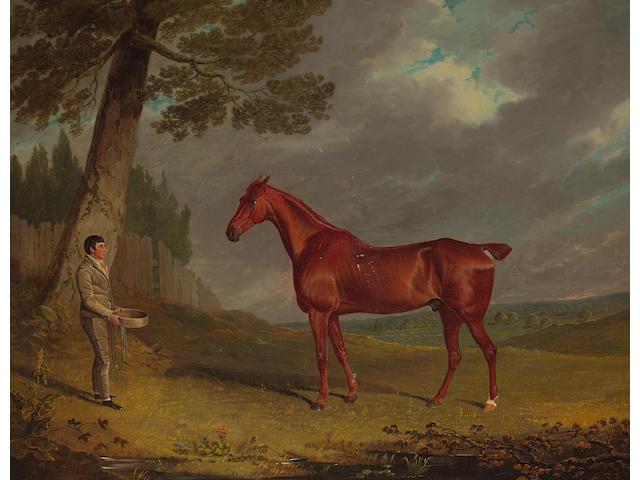 John Frederick Herring, Snr. (British, 1795-1865)