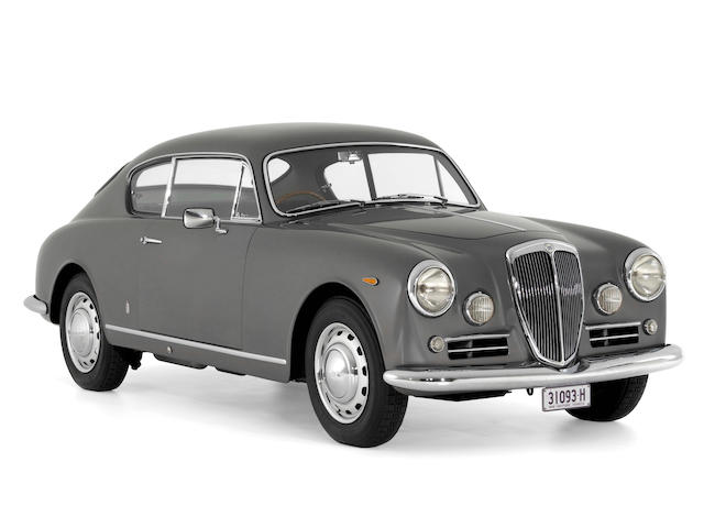 1958 Lancia Aurelia B20GT 6th Series Coupe  Chassis no. B20S 1813 Engine no. B20 4361