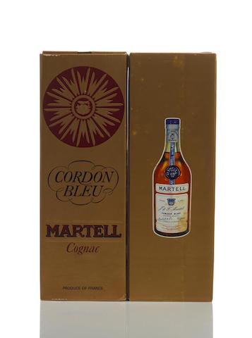 Martell Cordon Bleu Cognac (2)
