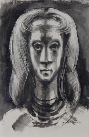 Michael Ayrton (British, 1921-1975) Judith