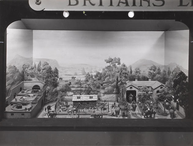 Britains original Display Photographs 33
