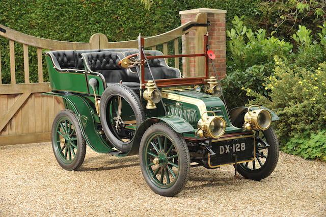 1904 Talbot CT2K