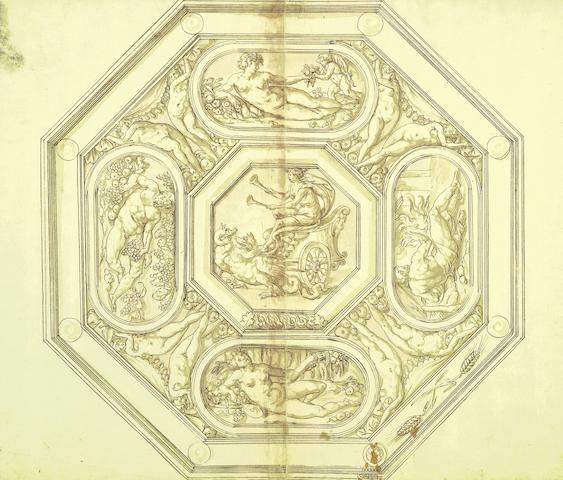Jacopo Strada (Mantua 1510-1588 Vienna)