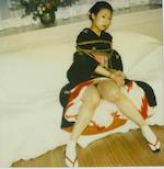Nobuyoshi Araki (Japanese, born 1940) Pola Eros, c. 2005 Each approx. 11 x 9cm (4 5/16 x 3 9/16in).