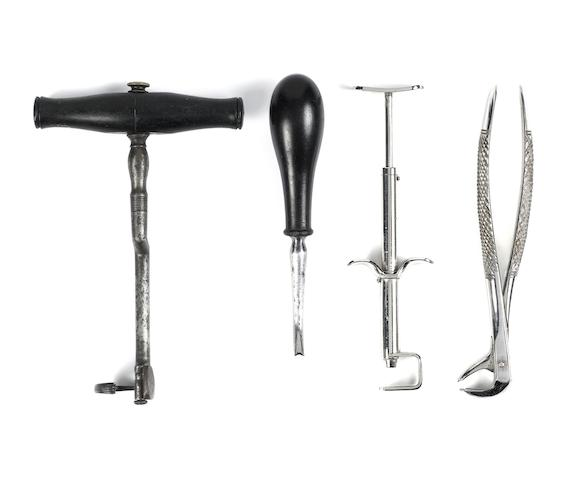 Dental instruments (3)