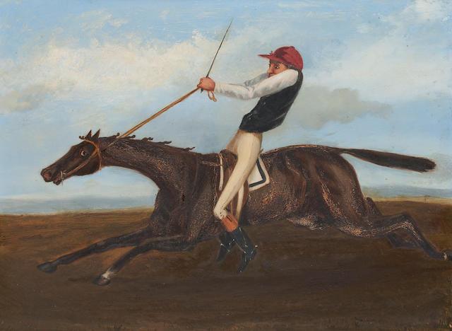 Arthur Kavanagh RN (circa 1900)