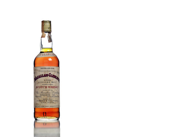 Macallan-Glenlivet-1938-35 year old