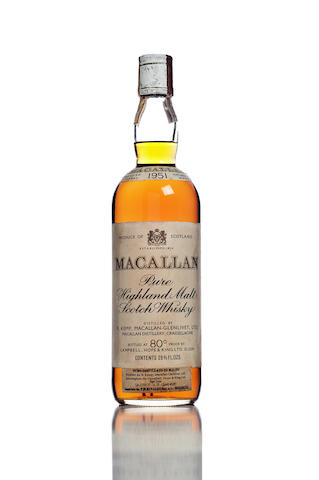 The Macallan- 1951