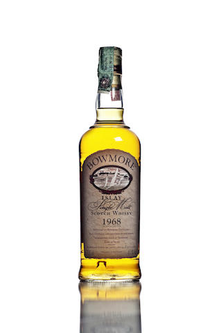 Bowmore- 1968- 32 year old
