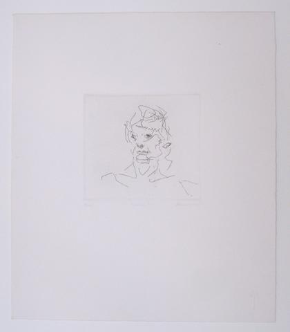 Frank Auerbach (British