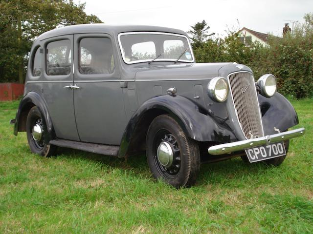 1937 Austin 10 Cambridge