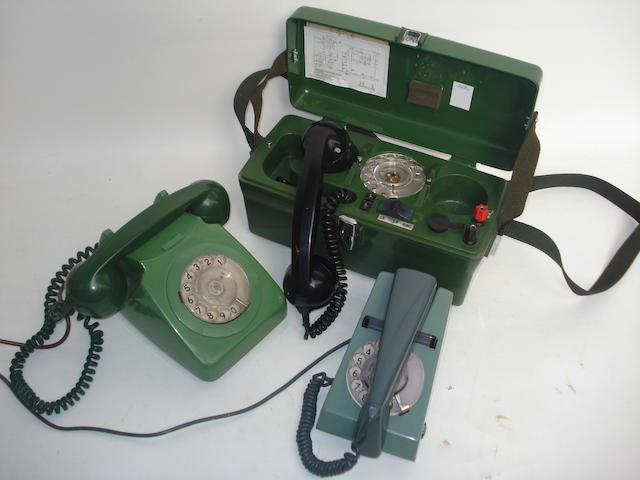 700-series telephones: 1963-1983,