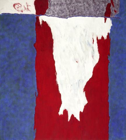 Theodoros Stamos (American