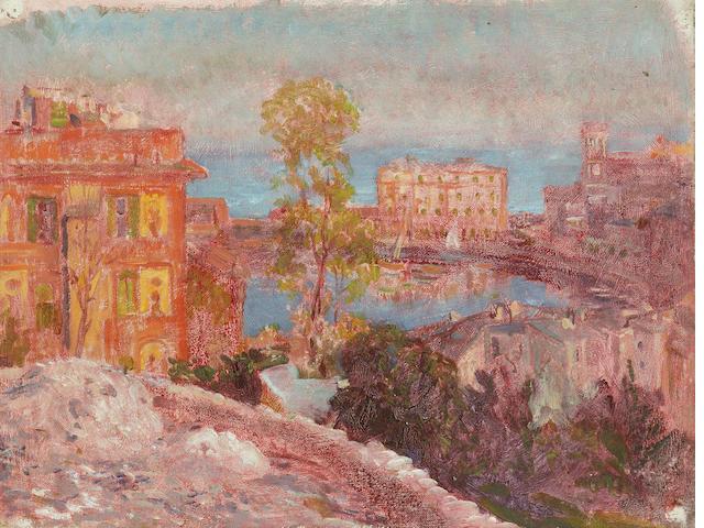 John Peter Russell (1859-1930) Santa Marguerita