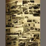 A collection of Rolls-Royce photographs
